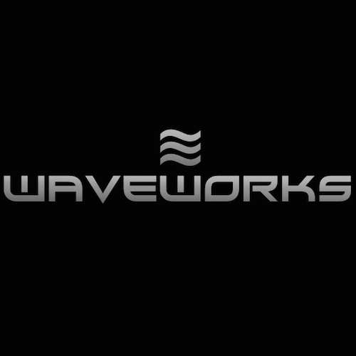 WaveWorks – GameStudios